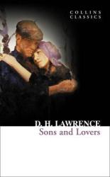 Sons and Lovers (Collins Classic) - фото обкладинки книги
