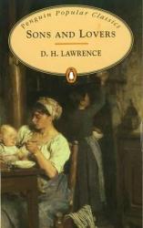 Sons and Lovers (Penguin Popular Classics) - фото обкладинки книги