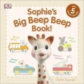 Sophie's Big Beep Beep Book! - фото обкладинки книги