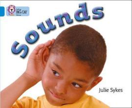 Sounds - фото книги
