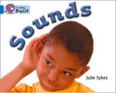 Sounds. Workbook - фото обкладинки книги