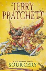 Sourcery : (Discworld Novel 5) - фото обкладинки книги