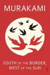 South of the Border, West of the Sun - фото обкладинки книги