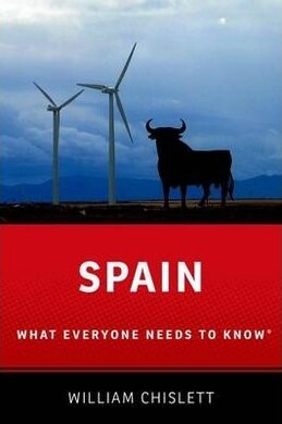 Spain: What Everyone Needs to Know - фото книги