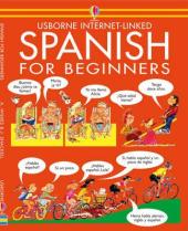 Книга Spanish For Beginners