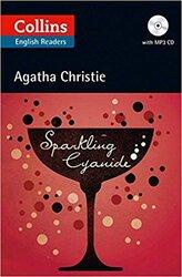 Sparkling Cyanide : B2 - фото обкладинки книги