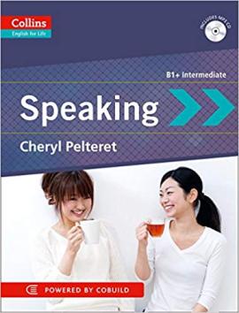 Speaking : B1+ - фото книги