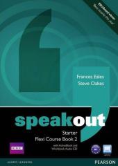 SpeakOut Starter Split book 2 Pack (підручник) - фото обкладинки книги
