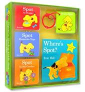 Spot's Baby Gift Set - фото обкладинки книги
