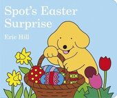 Spot's Easter Surprise - фото обкладинки книги