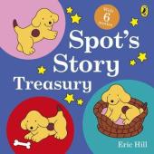 Spot's Story Treasury - фото обкладинки книги