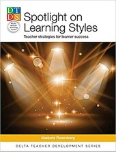 Spotlight On Learning Styles - фото обкладинки книги