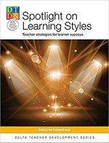 Spotlight On Learning Styles