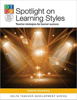 Книга для вчителя Spotlight On Learning Styles