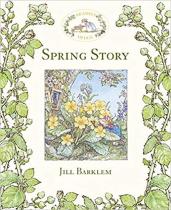 Аудіодиск Spring Story