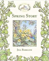 Книга для вчителя Spring Story