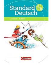 Standard Deutsch 5/6. Helden - фото обкладинки книги