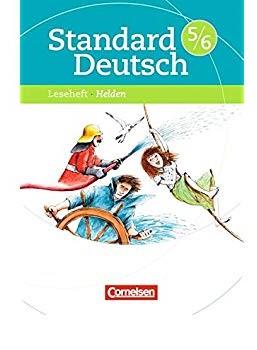 Standard Deutsch 5/6. Helden - фото книги
