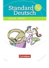 Standard Deutsch 5/6. Mrchen - фото обкладинки книги