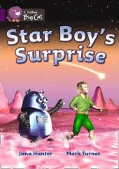 Star Boy's Surprise. Workbook - фото обкладинки книги
