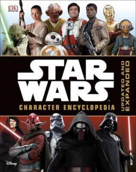 Star Wars: Character Encyclopedia - фото книги