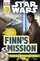 Книга Star Wars Finn's Mission