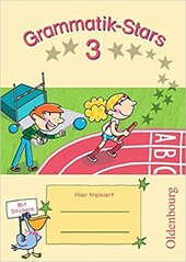 Stars: Grammatik-Stars 3 - фото обкладинки книги