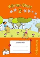 Stars: Worter-Stars 2 - фото обкладинки книги