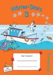 Stars: Worter-Stars 3 - фото обкладинки книги