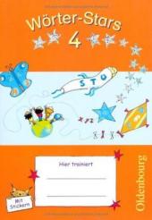 Stars: Worter-Stars 4 - фото обкладинки книги