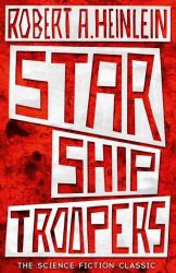 Starship Troopers - фото обкладинки книги
