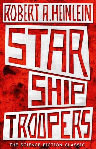 Книга Starship Troopers
