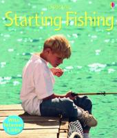 Книга Starting Fishing