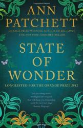 State of Wonder - фото обкладинки книги