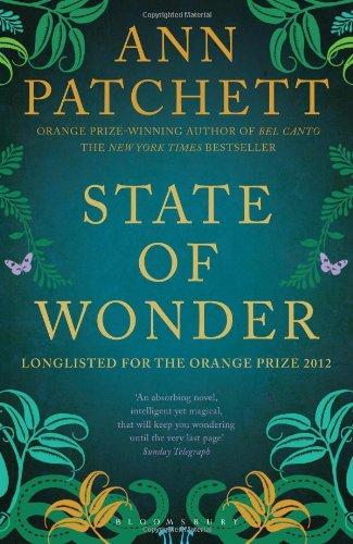 Книга State of Wonder