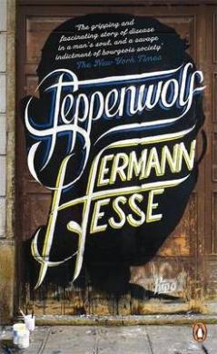 Steppenwolf - фото книги