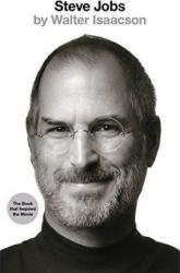 Steve Jobs: The Exclusive Biography - фото обкладинки книги