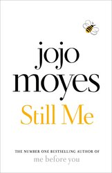 Still Me - фото обкладинки книги