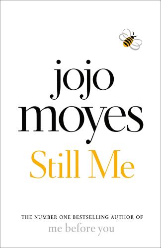 Книга Still Me