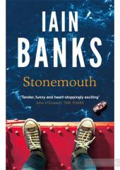 Stonemouth - фото обкладинки книги