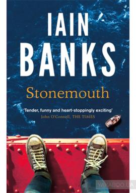 Stonemouth - фото книги