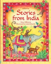 Stories From India - фото обкладинки книги