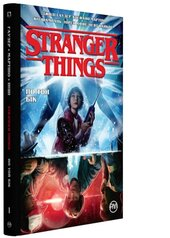Stranger Things. По той бік. Книга 1 - фото обкладинки книги