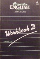 Streamline English: Directions - фото обкладинки книги