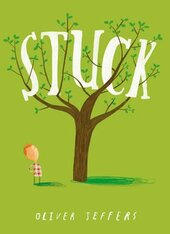 Stuck - фото обкладинки книги