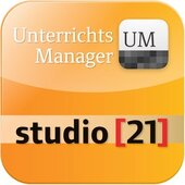 Studio 21 A1. Unterrichtsmanager Vollversion auf DVD-ROM (Whiteboard) (програмне забезпечення) - фото обкладинки книги