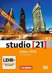 Studio 21 A1. Video-DVD - фото обкладинки книги