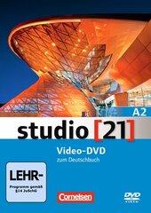 Studio 21 A2. Video-DVD - фото обкладинки книги