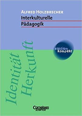 Studium kompakt: Interkulturelle Pdagogik - фото книги