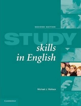 Study Skills in English 2nd edition Student's book: A Course in Reading Skills for Academic Purposes - фото книги
